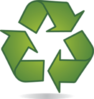 Picture of Recycling Symbol