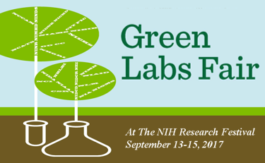Green Labs Fair